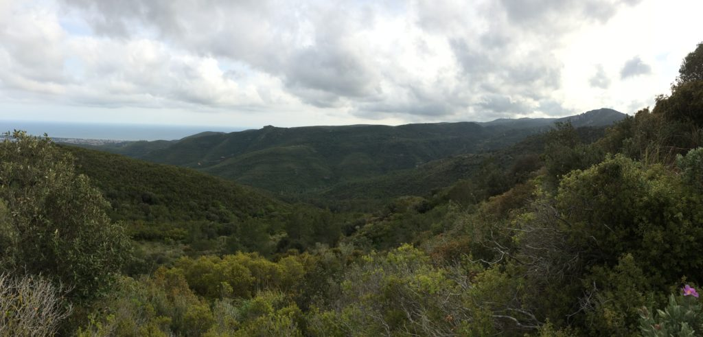 Garraf Nationalpark