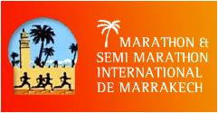 Marakech Marathon 2017